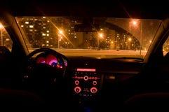 car inside Στοκ φωτογραφία με δικαίωμα ελεύθερης χρήσης
