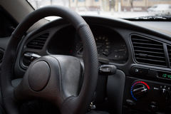 Free Car Inside Composition Stock Photo - 80737340