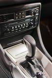 Car interior Stock Photos