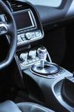 Car interior Royalty Free Stock Photography