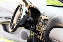 Free Car Interior Stock Images - 39143254