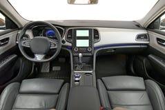 Free Car Interior Royalty Free Stock Photo - 82785315