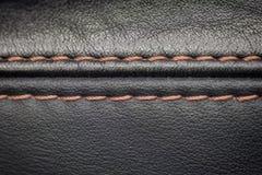 Car interior detail. Stock Photos