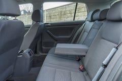 Car interior details Royalty Free Stock Image