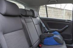 Car interior details Stock Image