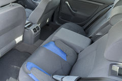 Car interior details Royalty Free Stock Images