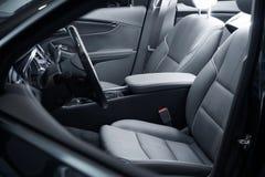 Car Interior Driver Side Stock Photos