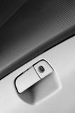 Car interior panel Royalty Free Stock Photos
