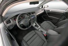 Car interior Stock Image