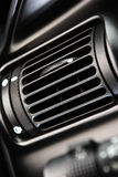 Car Interior - Vent Stock Images