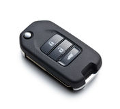 Car key Royalty Free Stock Photography