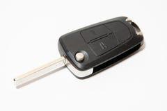 Car key Stock Image
