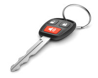 Car key Royalty Free Stock Image