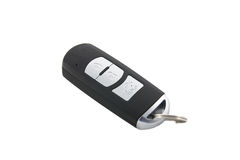 Car key remote Stock Images