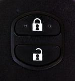 Car keys. Close up capture of car keys Royalty Free Stock Photo