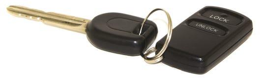 Car_keys Royalty Free Stock Photo