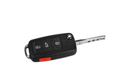 Car Keys. With remote lock Stock Image
