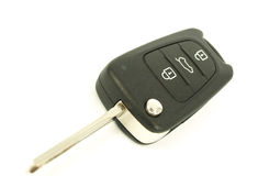 Car Keys And Remote Stock Image