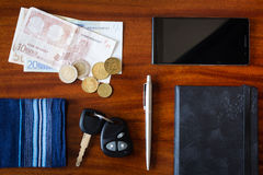Image result for PHONE, MONEY AND CAR KEY IN A PICTURE