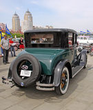 Buick of 1928 Stock Image