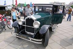 Buick of 1928  Stock Photo