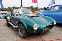 Shelby Cobra Stock Image