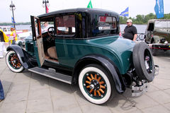 Buick of 1928 Stock Photography