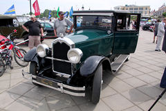 Buick of 1928  Royalty Free Stock Photos