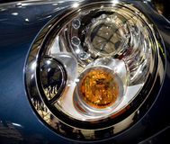 Car  lamp Royalty Free Stock Photo