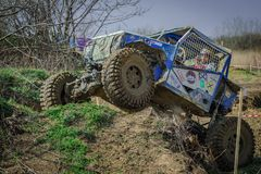 Car, Land Vehicle, Off Roading, Off Road Racing stock photography