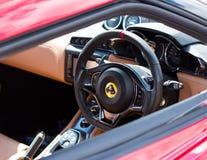 Car, Land Vehicle, Steering Wheel, Steering Part Stock Image