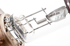 Car light bulb 3 Stock Images