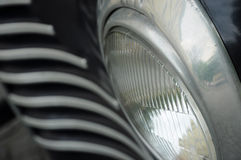 Car light Stock Photo