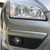 Car light Stock Photography