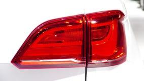 car light rear στοκ φωτογραφίες με δικαίωμα ελεύθερης χρήσης