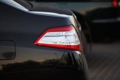 car light rear στοκ εικόνες με δικαίωμα ελεύθερης χρήσης