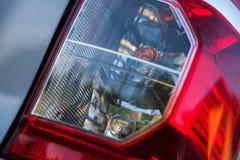 car light rear στοκ φωτογραφία με δικαίωμα ελεύθερης χρήσης