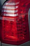 Car lights Stock Photos