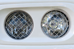 Car Lights Royalty Free Stock Image