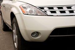 car lights στοκ φωτογραφία με δικαίωμα ελεύθερης χρήσης