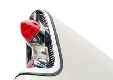 Car lights Royalty Free Stock Image