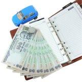 Car Loan Royalty Free Stock Photography