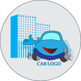 Car Logo Royalty Free Stock Photography