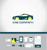 Car logo Royalty Free Stock Photos