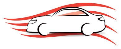 Car Logo Stock Image