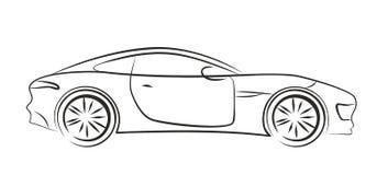 Car Logo. Stock Photography