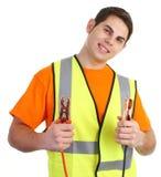 Car mechanic Stock Photos