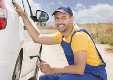 Free Car Mechanic Stock Photo - 70899810