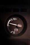 Car Mileage Royalty Free Stock Photo
