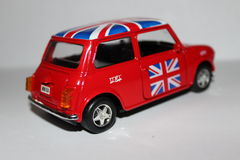 Car Mini Cooper Stock Photography